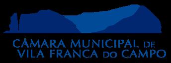 Resultado de imagem para camara municipal vila franca do campo logotipo