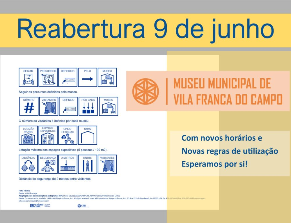Museu Municipal de Vila Franca do Campo reabre a 9 de junho